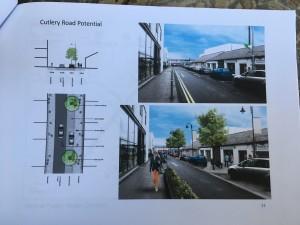 Newbridge Transport Plan 10