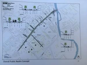 Newbridge Transport Plan 11