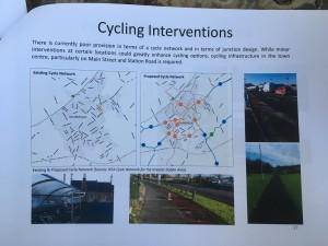 Newbridge Transport Plan 16