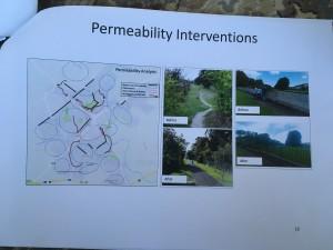 Newbridge Transport Plan 17