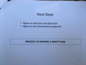 Newbridge Transport Plan 18