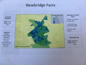 Newbridge Transport Plan 2