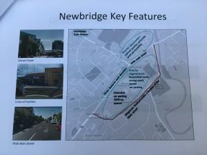 Newbridge Transport Plan 3