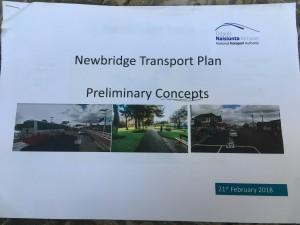 Newbridge Transport Plan