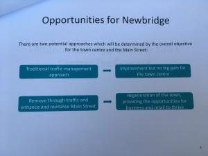 Newbridge Transport Plan 4