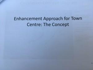 Newbridge Transport Plan 5