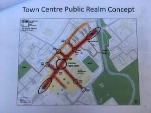Newbridge Transport Plan 7