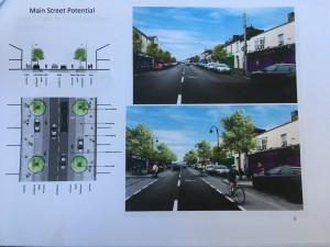 Newbridge Transport Plan 8