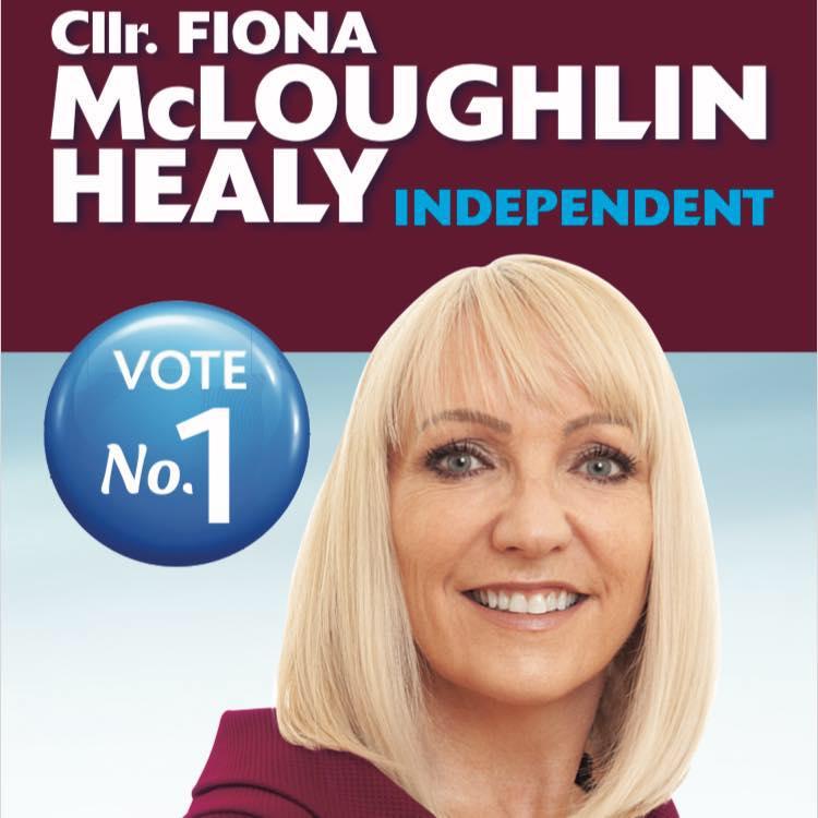 Contact Fiona Mcloughlin Healy